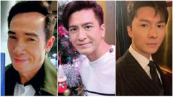 Moses Chan is the highest paid star in TVB, earning RM16mil a year