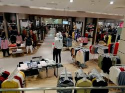 Targeted lockdowns the only way to go for malls