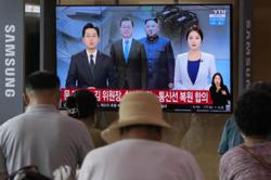 North, South Korea in talks over summit, reopening liaison office: sources
