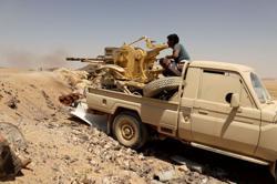 U.S. envoy back in Gulf to push Yemen truce as battles spread