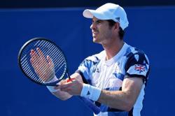 Olympics-Tennis-Britain's Murray unsure of playing at Paris Games