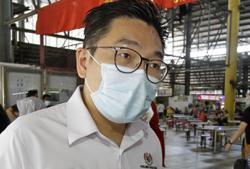 Better incentives will motivate people to get vaccinated, says Bayan Baru MP