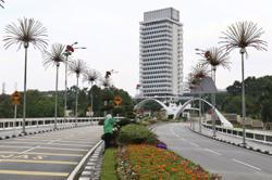 MP seeks extension of time for special Dewan Rakyat sitting