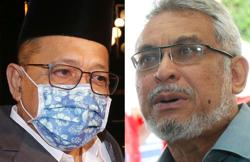 Shouting match starts in Parliament after Shahidan makes claims about Pakatan and Covid-19