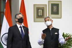US, India must work against threats to democracy: Blinken