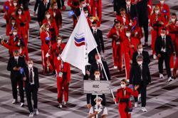 Factbox-Olympics-Athletics-Who are the 10 Russians competing in Tokyo?