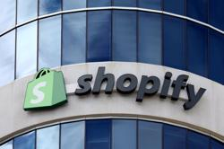 Shopify beats revenue expectations on resilient online shopping trend