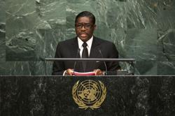 Equatorial Guinea VP loses appeal against French embezzlement verdict