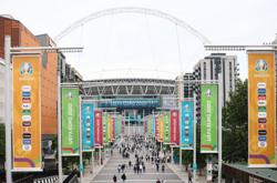 Soccer-England women to play first competitive game at Wembley in October
