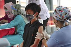 Indonesia reports 47,791 new Covid-19 cases