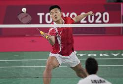 Expect fireworks as Zii Jia clashes with Chen Long in last 16