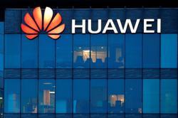 U.S. senators urge barring Huawei, ZTE from $1.9 trillion gov't funding measure