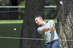 McIlroy gives course thumbs up after late touchdown