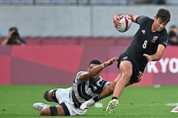 Fiji retain title with emphatic victory over New Zealand