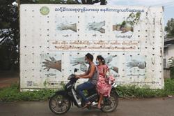 Junta seeks international help