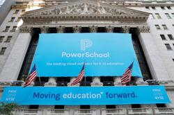 PowerSchool valued at over $3 billion in NYSE debut as shares rise
