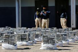 A sweet bust for Paraguay: record cocaine stash found in a shipment of sugar