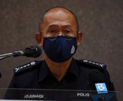Police probing alleged trespass, not doctors' protest