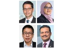 Tapping into trade corridors for growth