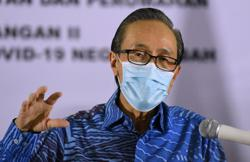 Covid-19: Priority is vaccinating citizens in Sabah, says Masidi