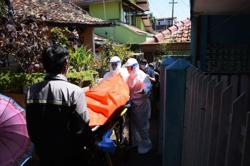 Dying at home: With hospitals full, Indonesians forgo much-needed Covid-19 treatment