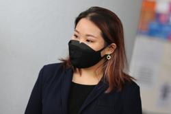 Drop charges against Heidy Quah for exposing horrible conditions at immigration detention centres