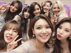 Girls Generation to appear in variety show to mark 14th anniversary