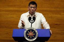 Ten goodbyes to President Duterte: Inquirer columnist