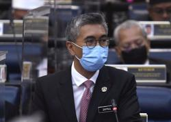 Zafrul: Projection for 2021 GDP to be revealed in August