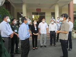 Vietnam announces 106 new Covid-19 deaths