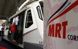 MRT receives over 40 submissions under RFI for MRT 3 Circle Line