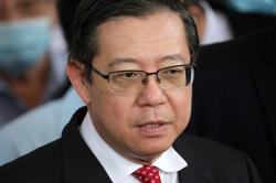 Lim Guan Eng: False to classify sectors as 'essential' or 'non-essential'