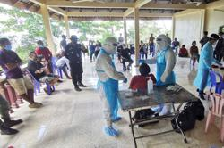 11 more Covid deaths, 765 infections in Cambodia