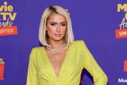 Paris Hilton shuts down fake pregnancy rumours