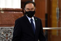 Anwar questions reasons behind adjourning Parliament for the fourth time