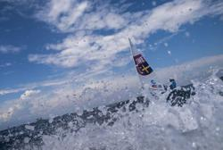 Water, water everywhere - but don't forget to drink, says Swedish Olympic sailor