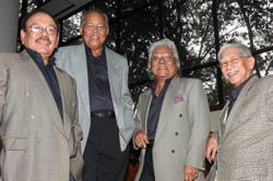 These buddies from Malay College Kuala Kangsar have been friends for 70 years
