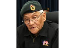 Patriot in solidarity with King, asks govt to resign