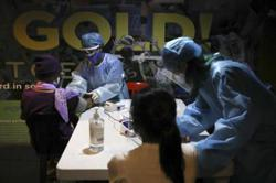 Philippines logs 5,735 new Covid-19 cases and 176 deaths