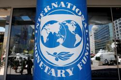 IMF sees
