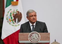 Mexico president says thousands of federal prisoners to be freed under new decree