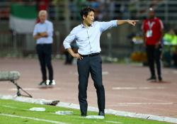 Soccer-Thailand sack Japanese coach Nishino