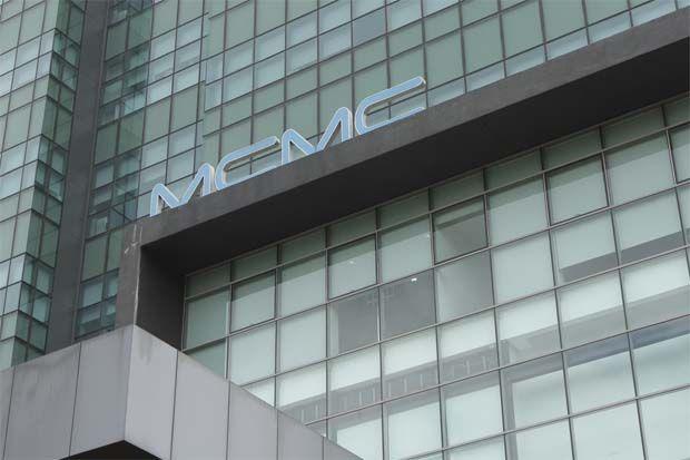 MCMC HQ Cyberjaya