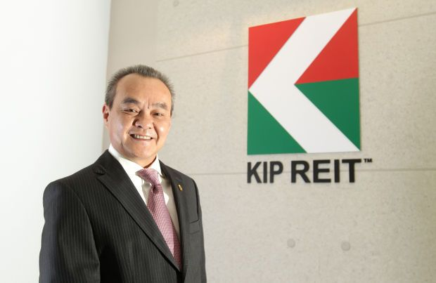 KIP REIT declares 2.10 sen income distribution