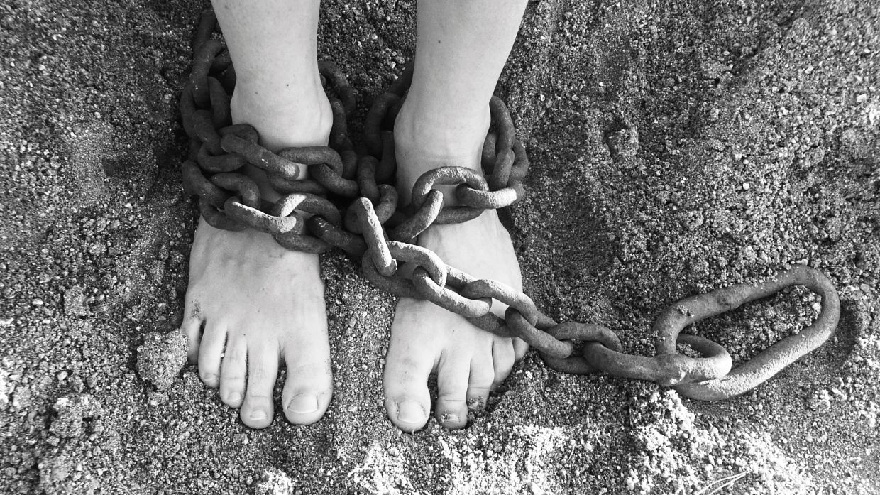 Generating public awareness is important because everyone has a role to play in preventing human trafficking. Photo: Pixabay