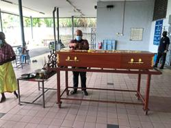 As funeral services such as transportation of remains and burials can be costly, several groups are helping the poor attend to these matters safely for free