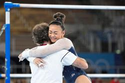 Sunisa and Hashimoto show they can take over mantle