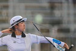 South Korean archer's short hair draws anti-feminist sentiment at home