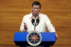 10 goodbyes for President Duterte