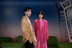 K-pop sibling duo Akmu are ready to soar